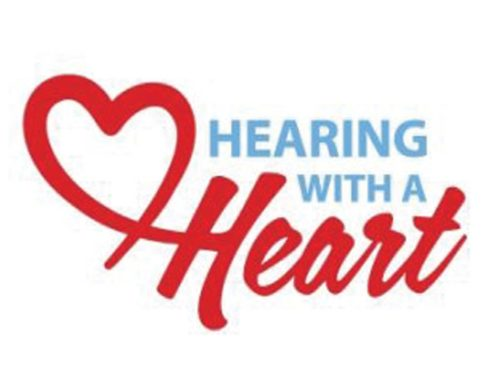 The hEARt of Hearing