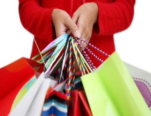 HOLIDAY SHOPPING TIPS FOR HEARING LOSS