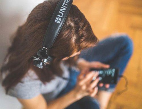 Why We Love Loud Music