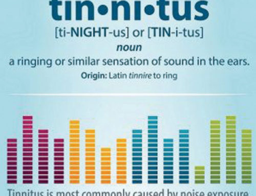 Tinnitus: Relieve the Ringing in Your Ears
