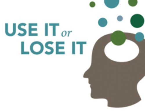 Hearing – Use It Or Lose It!