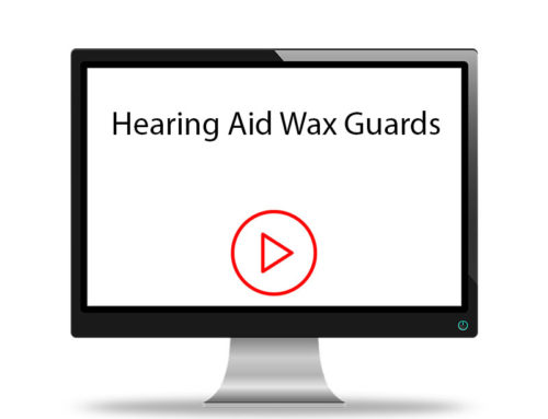 Hearing Aid Wax Guards