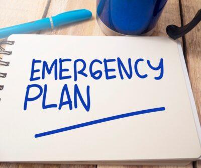 Emergencies and Hearing Loss