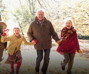 What? Hearing aids help families too!