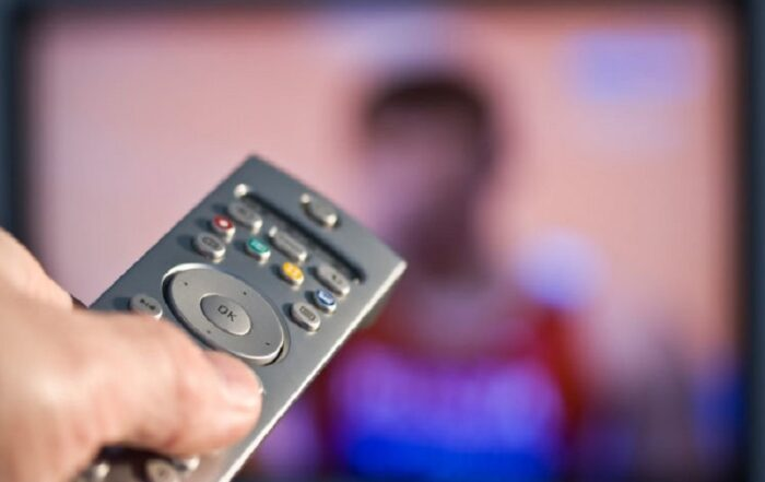 TV-Volume