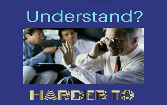 hard-to-understand