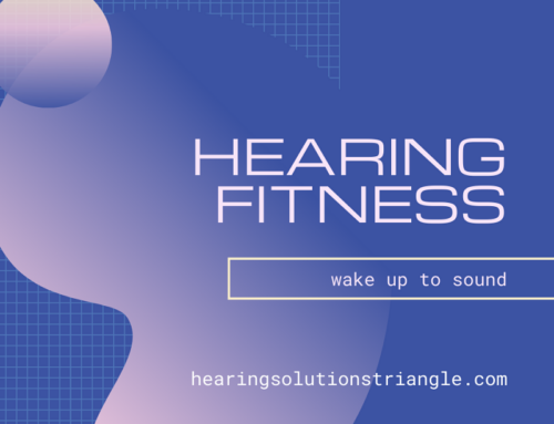HEARING FITNESS