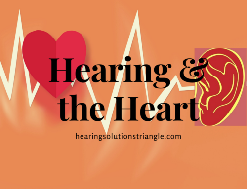 HEARING AND THE HEART
